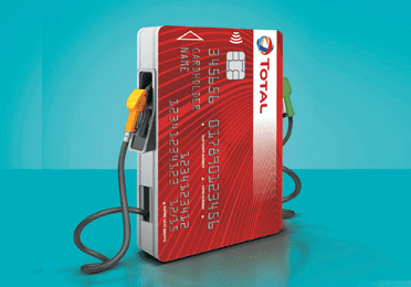 Cartes carburants TotalEnergies